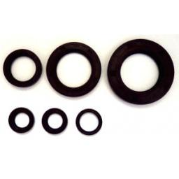 Oil Seal Set Triumph Unit 650 1966 on 01.jpg