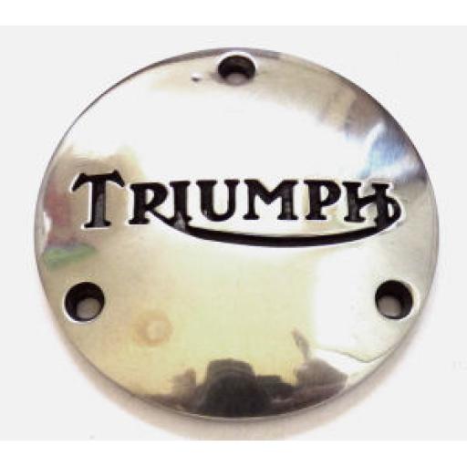 Rotor Cover - Triumph 650cc - 57-2440