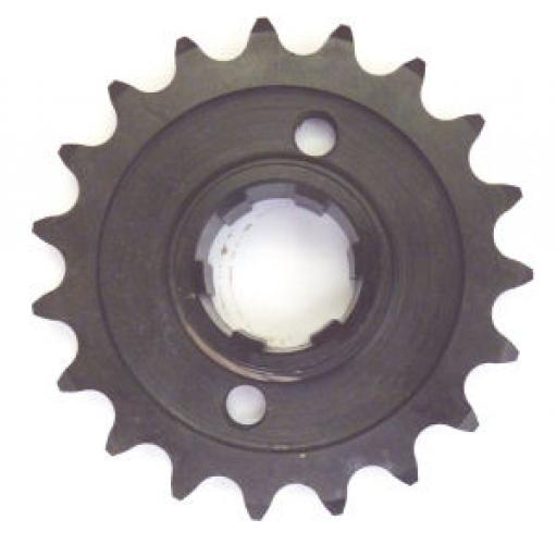 Gearbox Sprocket 19T - Triumph Pre Unit Models