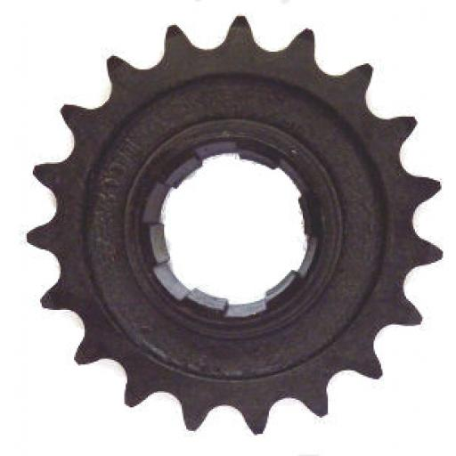 Gearbox Sprocket 19T - Triumph Unit 650 and 750cc 5 speed Gearbox