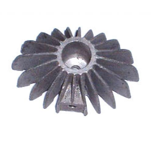 Heat Sink - Triumph - 97-2237