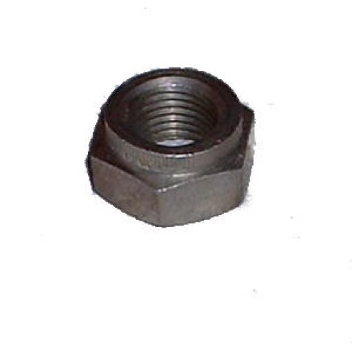 Clutch Securing Nut -21-0586