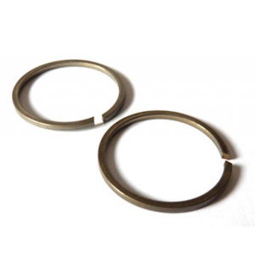 Circlips for Norton Roadholder and Commando Fork Stanchions