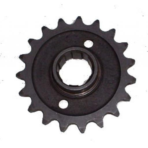 Gearbox Sprocket 19T Triumph Unit.JPG