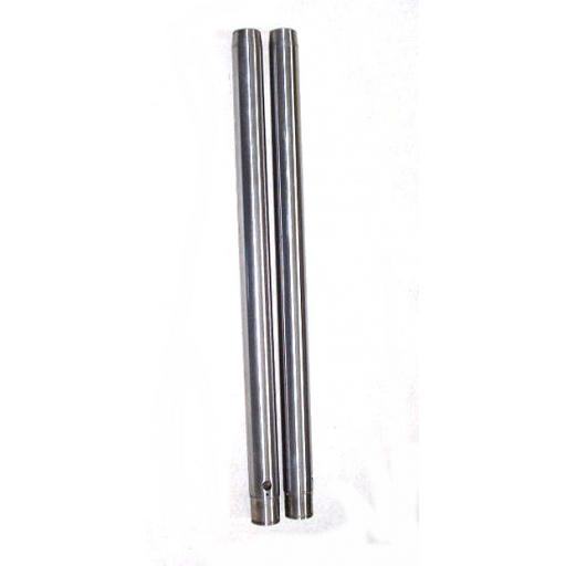 Fork Stanchions - Norton Short Roadholder - 06-7714