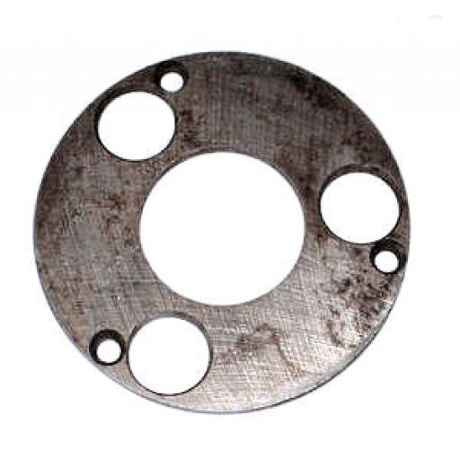 Outer Plate - Triumph 3 Spring Clutch - 57-1724
