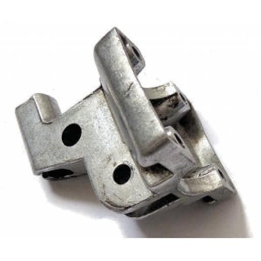 Alloy Handlebar Clamp - 169SA Switch
