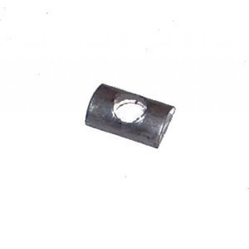 D Washer for Exhaust/Silencer Clamp
