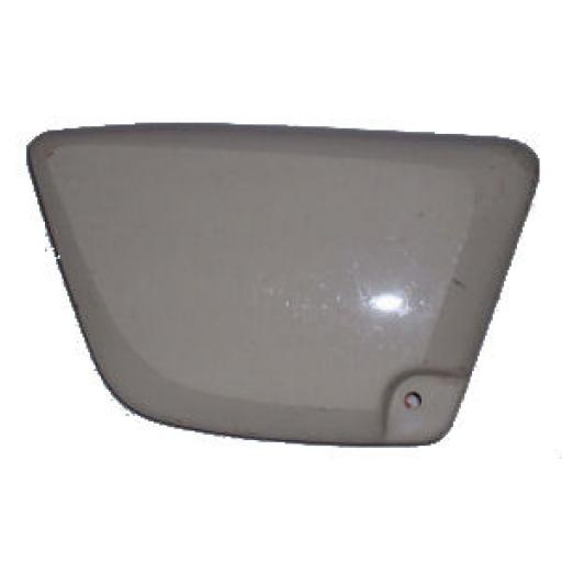 Side Panel - Norton Commando - Left Hand Side