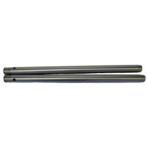 Fork Stanchions - Norton Long Roadholder Circlip Fitting 03-0036