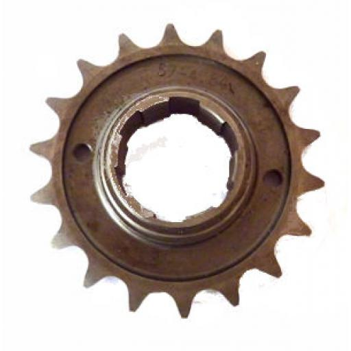 Gearbox Sprocket 18T - Triumph Unit 650 and 750cc 5 Speed