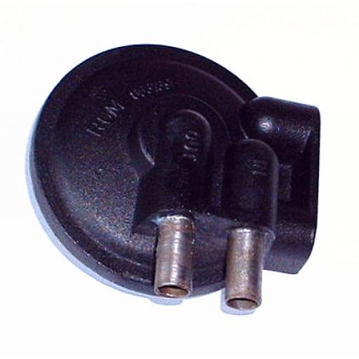 Remote Oil Filter Mounting Head - 06-3139