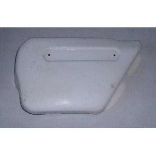 Side Panel - Triumph TR7 - Left Hand Side