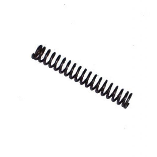 Index Plunger Spring - 57-4459