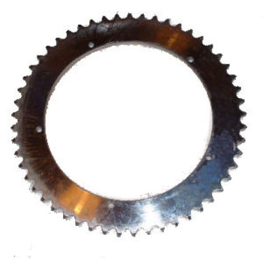 Rear Sprocket - Triumph Conical Hub - 53T - 37-3903
