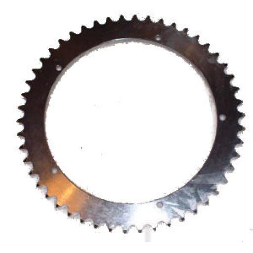 Rear Sprocket - Triumph Conical Hub - 50T - 37-4046
