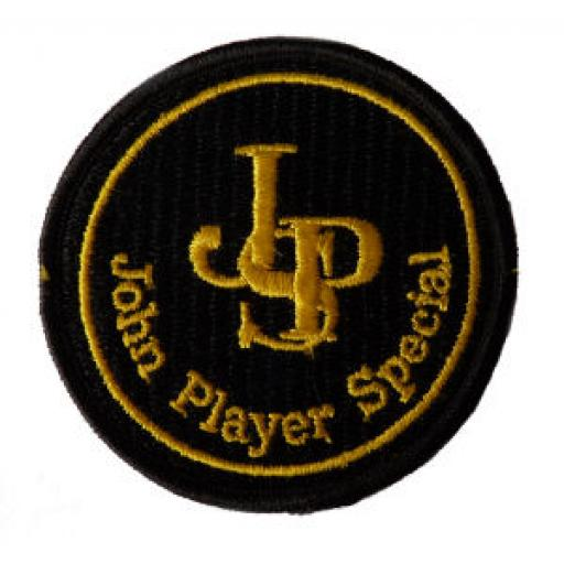 John Player Special - JPS - Patch