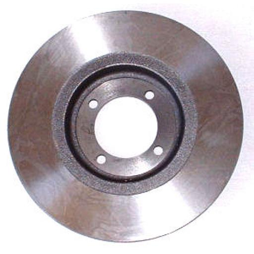 Brake Disc - Triumph - 4 hole fitting - 37-7175