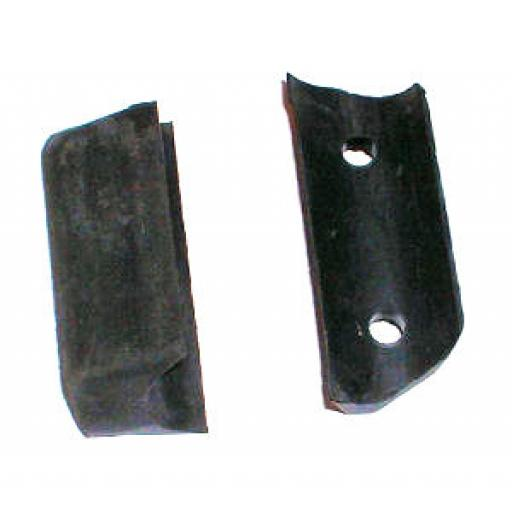 Light Bracket Rubber - Triumph 97-2208