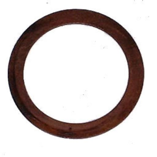 Clutch Thrust Washer - Triumph - 57-3931