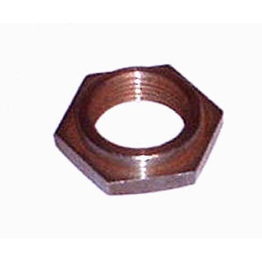 71-2877 - Crankshaft Nut - Triumph