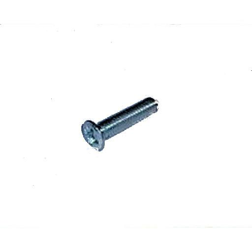 Tank Badge Screws - Triumph - 83-1339