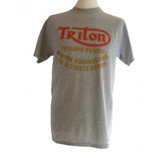 Tee Shirt Triton Triumph Power Grey 01.jpg