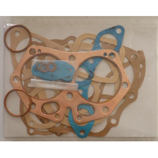 Engine Gasket Set - Norton 650cc - 261 NOR