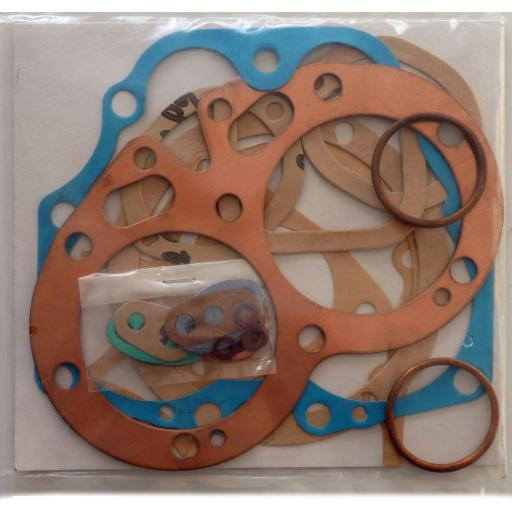 Engine Gasket Set - Norton 750cc - 267 NOR