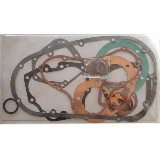 Engine Gasket Set - Norton 850cc - 271 NOR