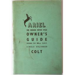 Ariel Colt Owners Guide ARI00003 01.jpg