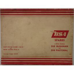 BSA D10 Bushman SPL 01.jpg