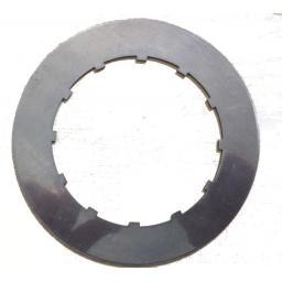 Clutch plate plain BSA singles.jpg