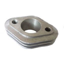 Finned Carburettor Manifold  01.jpg