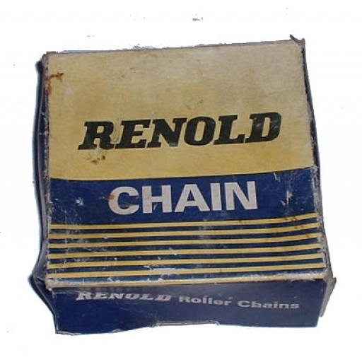 Renold Primary Chain - BSA A50 - A65