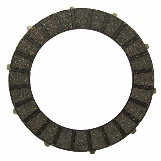 Clutch Plate - Friction/Drive Plate - Triumph Twins - 57-1362