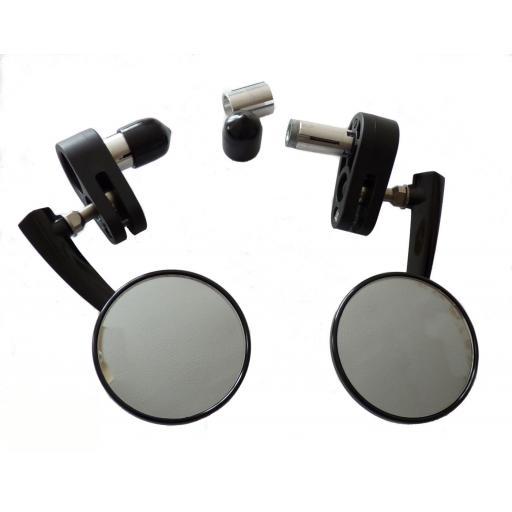 Bar end Mirrors Black Billet 04.jpg