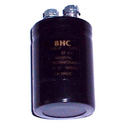 Capacitor 2mc - 54170009