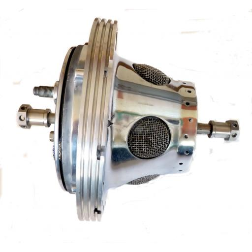 Conical Rear Polished with brake plate 01.jpg