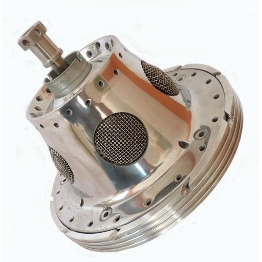 Conical Hub with Brake Plate and SS Spindle 04.jpg