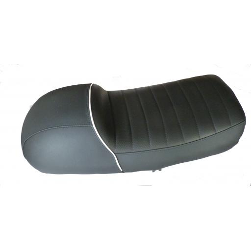 Norton Commando Cafe Racer Seat