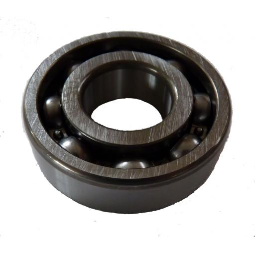 Wheel Bearing - Front and Rear Conical Hub - 37-0653