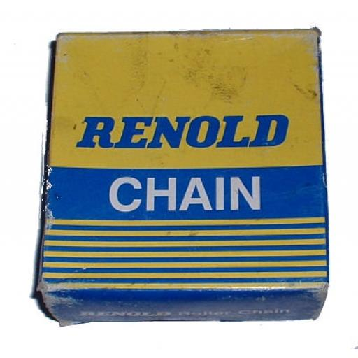 Renold Primary Chain - Norton Commando