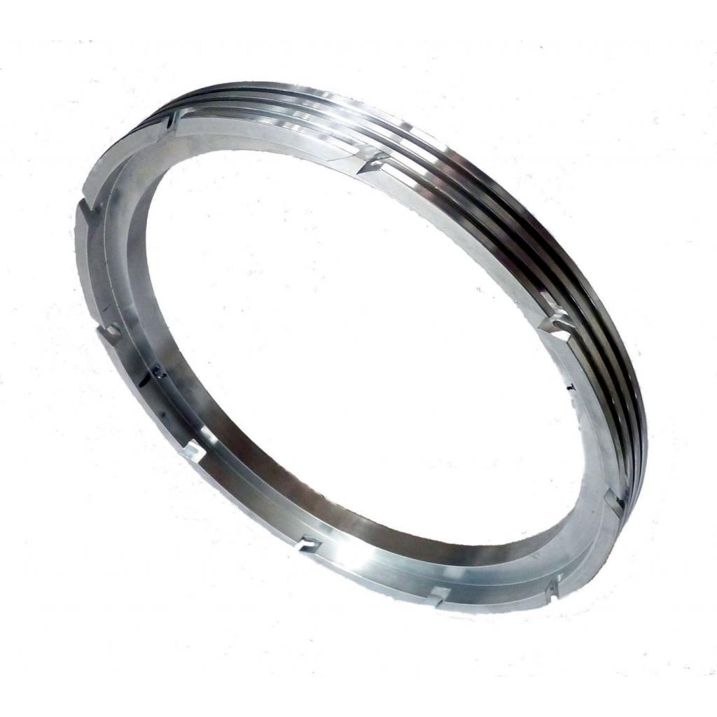 Fitting Instructions for the Finned Wheel Embellishing Ring