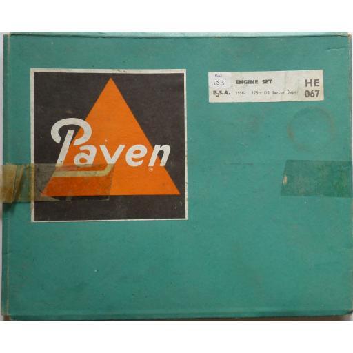 Bantam Gasket Set HE67 SN 1153 02.jpg