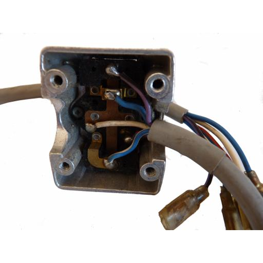 169SA Horn and Dip Switch with Lucar Connectors 01.jpg