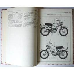 Hodaka 90 and 100cc Singles 1964-72 Clymer  Workshop Manual 03.jpg