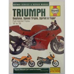 Triumph Daytona, Speed Triple, Sprint Tiger HOWM 01.jpg