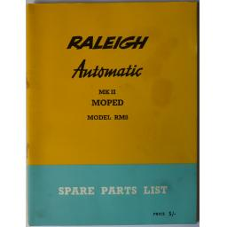 Raleigh Automatic Mk Mopen RM8 Parts List 01.jpg