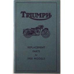 Triumph Spare Parts List for 1950 Models 01.jpg